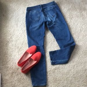 Top Shop Moto maternity jeans size 8